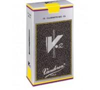 """""""Vandoren CR-6125 (№ 2-1/2) Трости для кларнета Eb, серия V12"""""""